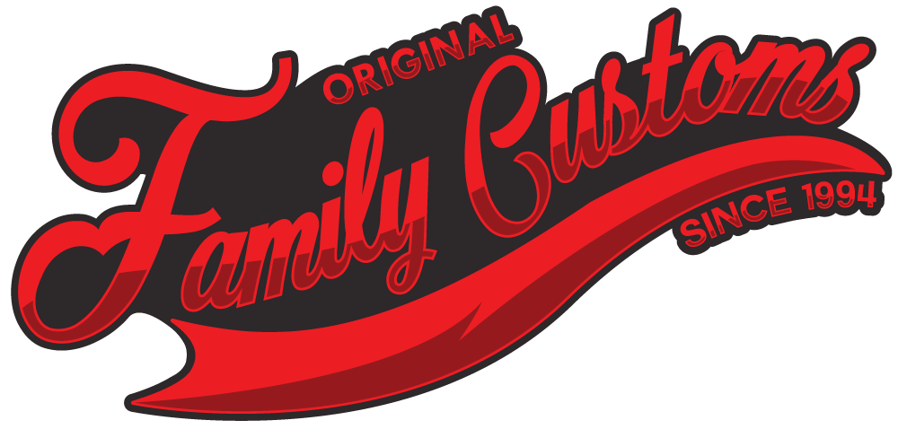 Family Customs Website